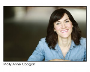 Molly Anne Coogan '05