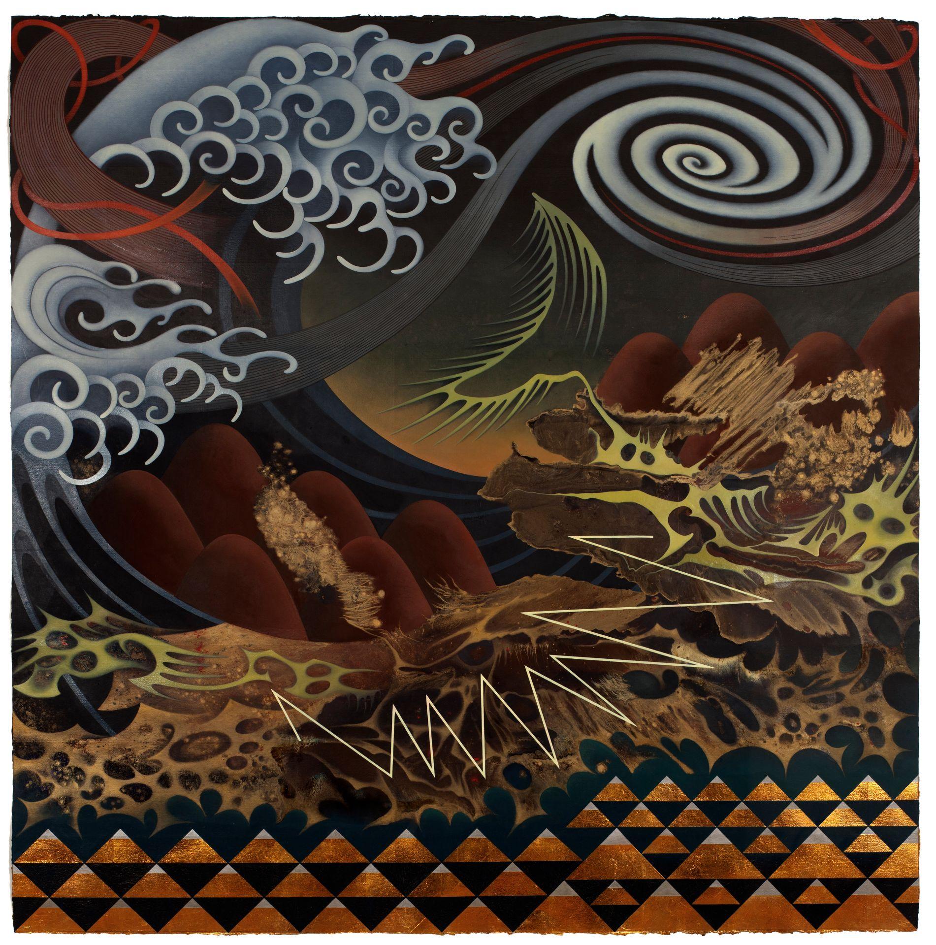 Connoisseur of Chaos, Takako Yamaguchi
