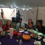 Our Last Week at MDIBL. Post by Roshni Mangar ('16 at COA)