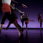 The Dance Major