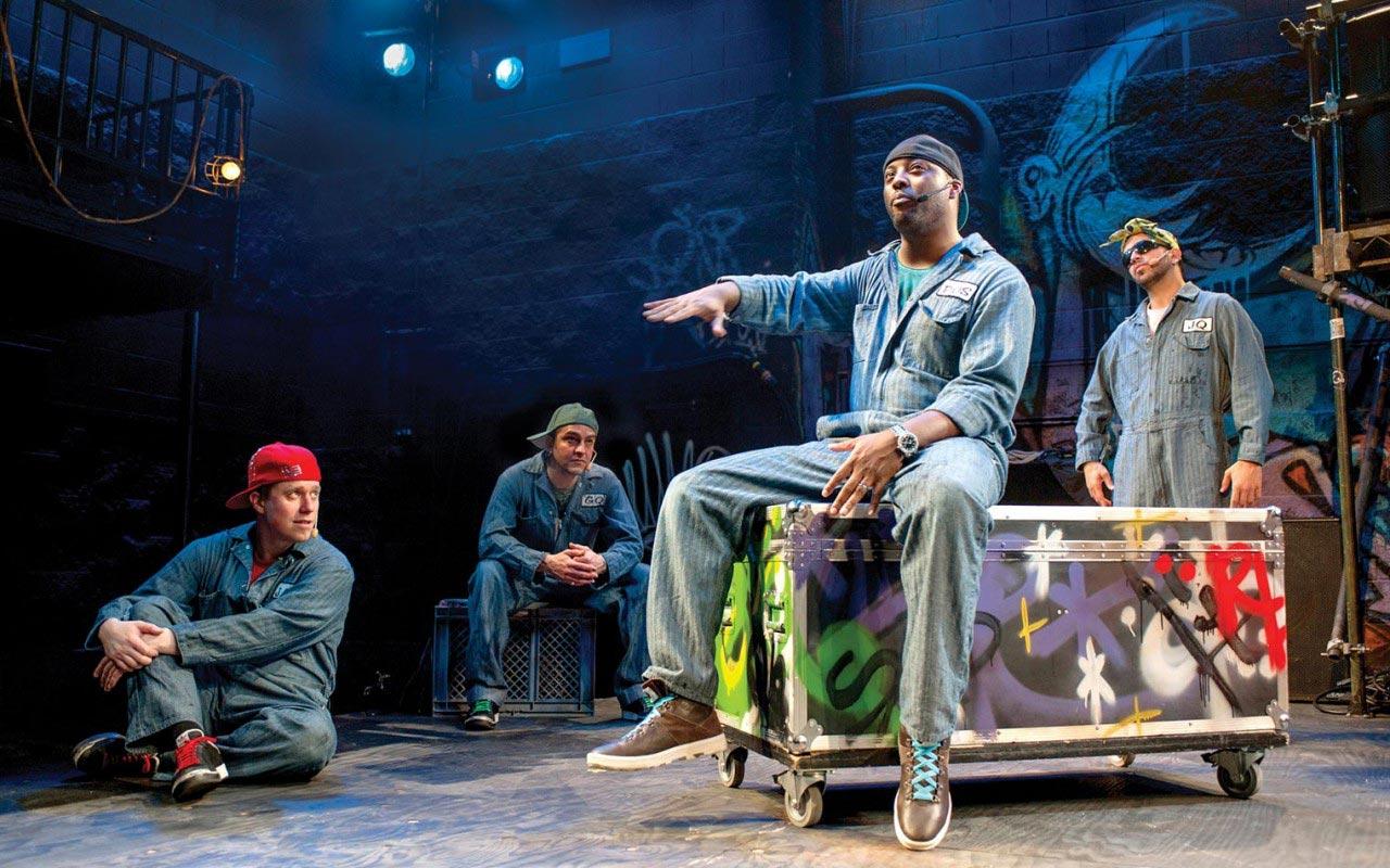 The Rap on Othello