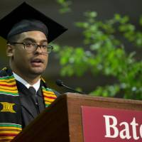 Commencement Report