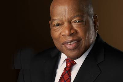 Rep. John Lewis to speak at 150th Commencement